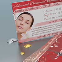 Branding Package (Advanced Permanent Cosmetics)