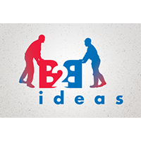 Logo: B2B ideas