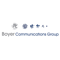 Logo: Boyer Communications Group