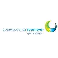Logo: General Counsel Solution