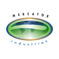 Logo: Mercator Industries